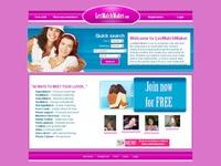lezmatchmaker.com